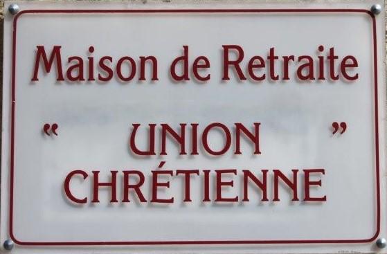 EHPAD Union Chrétienne – Fontenay Le Comte